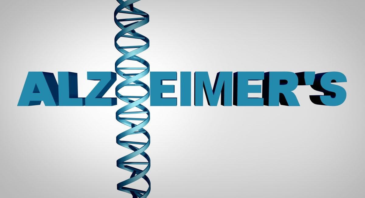 Is Alzheimer's Disease Preventable?