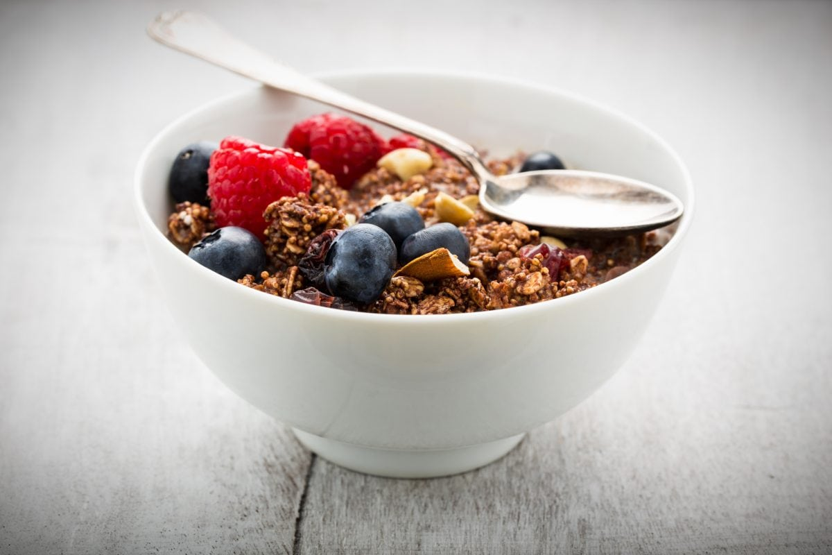 Breakfast, Fasting and Our Health