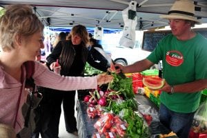 Local Farmers- The New Frontier of Health
