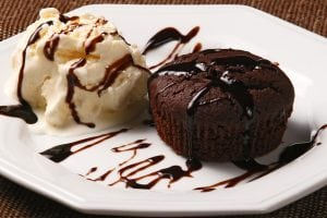 Dessert- Who Needs it? Not Me and Not You!