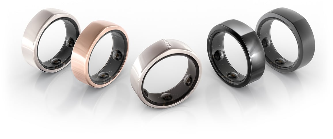 oura ring, sleep, heart rate variability, HRV, health