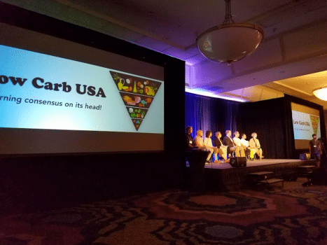 Low Carb USA San Diego 2018 Recap