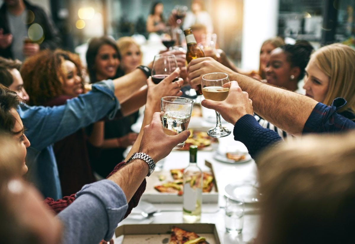 Alcohol and Low Carb Diets: Can they Coexist?