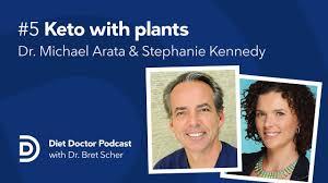 Dr. Michael Arata & Stephanie Kennedy
