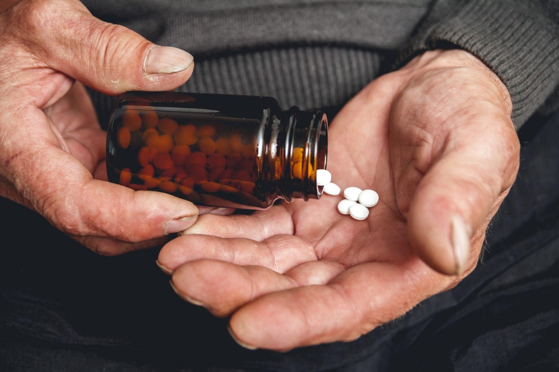 aspirin, health