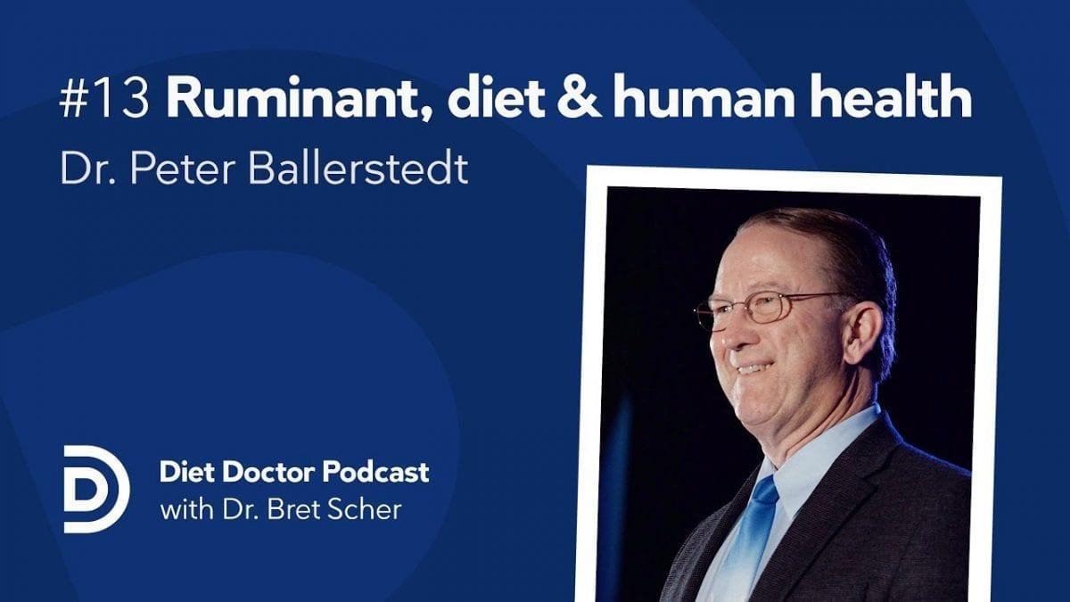 Ruminant, Diet & Human Health
