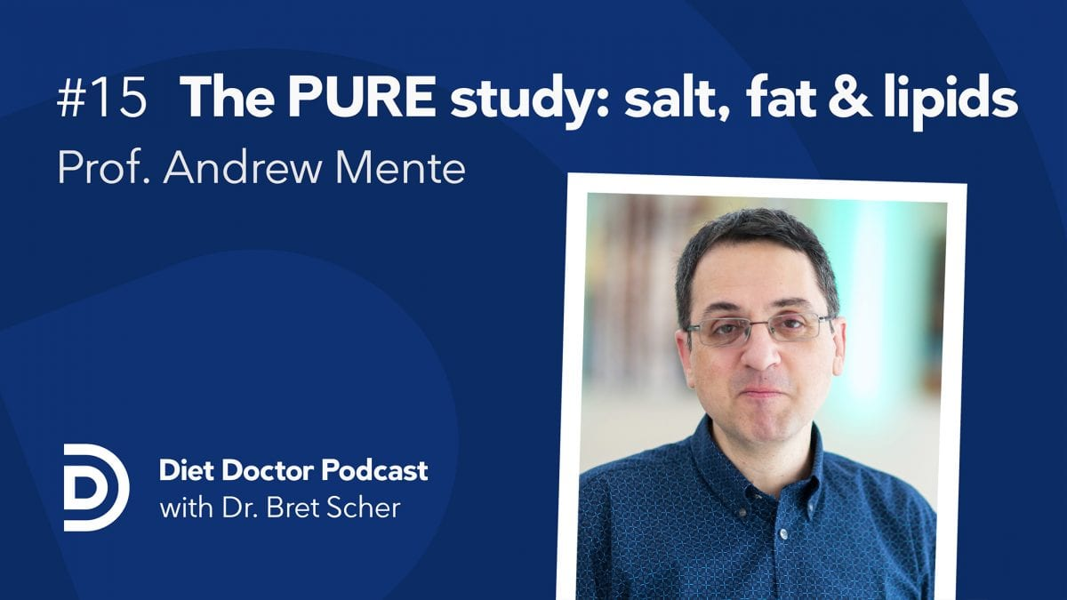 Prof. Andrew Mente