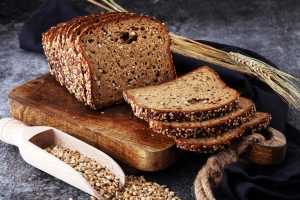 "LCHF and ""Healthy"" Whole Grains: Do we Need Them?"