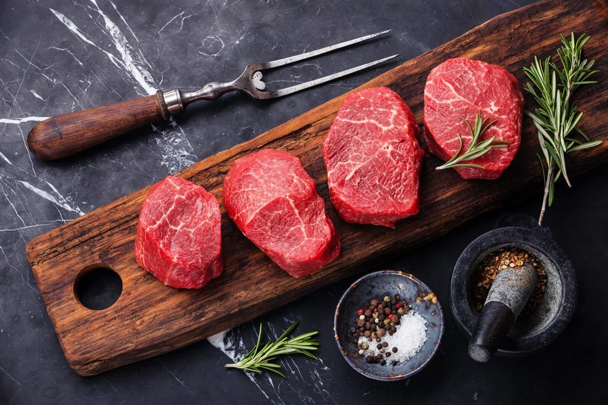 Eating red meat increases TMAO levels. Should we care?