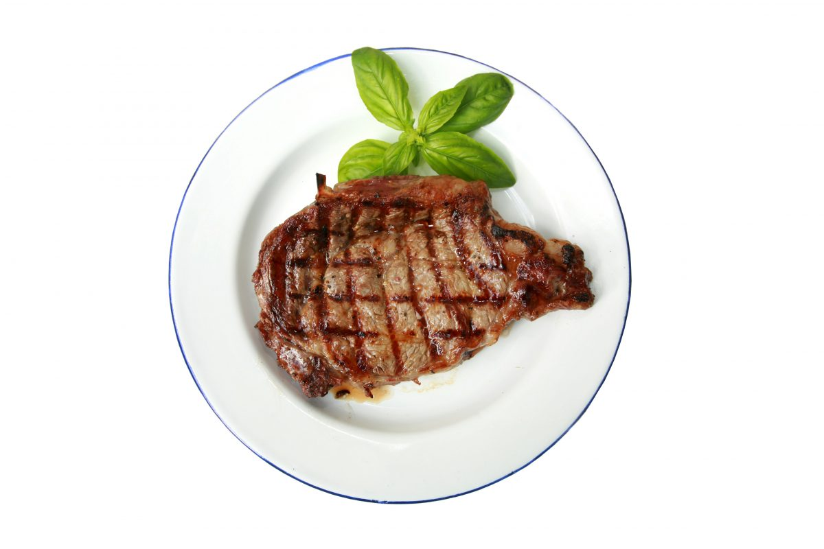 Meat and Homocysteine- Irrelevant or Dangerous?
