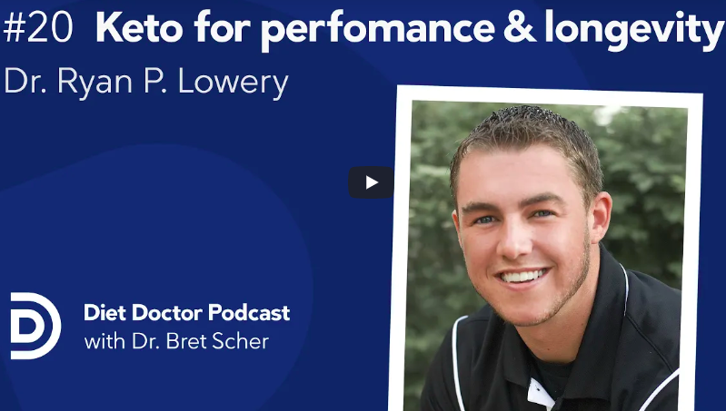 #20 – Dr. Ryan Lowery